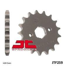 VJF 125 - Rear Sprocket 42 teeth 0125 CC Daelim Roadwin R 125 Fi 2008