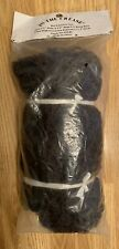 Professional Box In The Crease Lacrosse Net New Factory Sealed Black