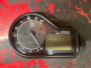2005-2009 YAMAHA VECTOR RAGE NYTRO GT ER Speedometer Speedo Gauge 1k mi display