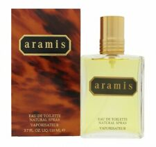 ARAMIS EAU DE TOILETTE EDT 110ML SPRAY - MEN'S FOR HIM. NEW. FREE SHIPPING