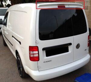 VW CADDY 2K FROM 2003 SPOILER 2 DOORS BARN DOORS NEW