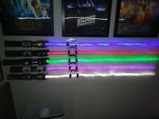 Star Wars prop light saber. Great for dueling! M&G Props