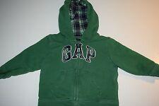 Baby Gap Logo Hoodie   Size 12-18 months
