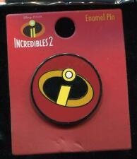 Loungefly The Incredibles 2 Enamel Pixar Disney Pin