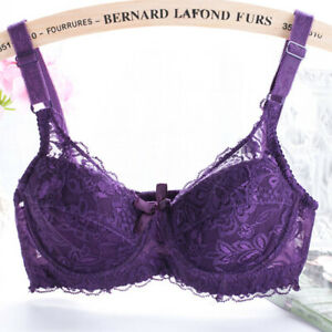 Women Push Up Bras 32-48 AA A B C D Wired Brassiere Sexy Lingerie Underwear