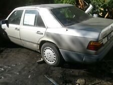 Fuel Inject  Controls & Parts for Mercedes-Benz 260E for