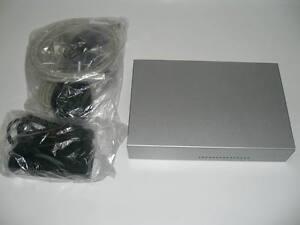 AEWIN SCB-6979A-GP1-E Network Security Appliance, 4xGbE, 320GB CF, AMD Mobile G