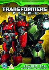 Transformers Prime (DVD) *NEW & SEALED*