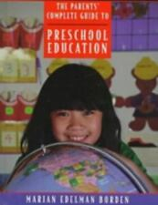 Smart Start: The Parents' Guide to Preschool Education