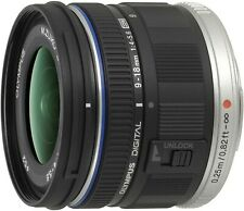 Olympus M.Zuiko Digital ED 9-18mm f/4.0-5.6 Lens Used