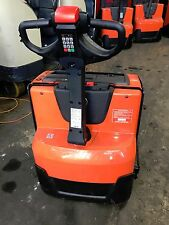 Brand New Toyota BT LWE200 Electric Powered Pallet Truck NEGOTIABLE Sydney Stock