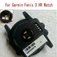 Back Battery Case Cover Shell Replacement Part for Garmin Fenix 3 Hr Smart Watch