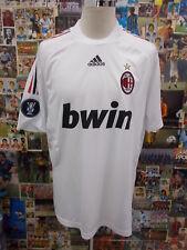 maglia calcio shirt maillot camiseta trikot MILAN FAVALLI FORMOTION