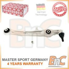 # GENUINE MASTER-SPORT GERMANY HEAVY DUTY FRONT TRACK CONTROL ARM SET AUDI