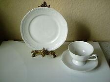 Weimar Porzellan Made in GDR , 3 -teiliges Kaffeegedeck ,1x Gebraucht, Neuwertig