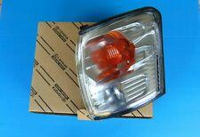 New Genuine/OEM TOYOTA HILUX PICKUP 1998-2004 L-H INDICATOR TURN LIGHT LENSE