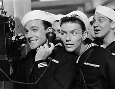 FRANK SINATRA & GENE KELLY UNSIGNED PHOTO - 8420 - ON THE TOWN