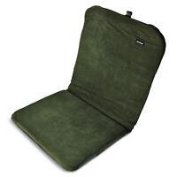Abode Memory Foam chair Mattress Topper Carp Fishing Camping Cover Sleeping Mat