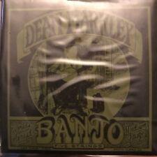 Dean Markley Worlds Finest Banjo Five Strings Medium Gauge 2306