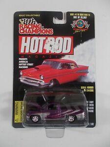 Racing Champions Hot Rod Magazine '96 Dodge Ram Pickup