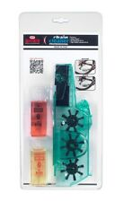 BARBIERI PRO BIKE CYCLE CHAIN CLEANER + OIL & DEGREASER - EXTRA BRUSH VERSION