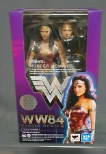S.H.Figuarts Wonder Woman 1984 BANDAI SPIRITS Japan NEW ***