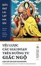 Yeu Luoc Cac Giai Doan Tren Duong Tu Giac Ngo (song Ngu Anh Viet) : Ban in...