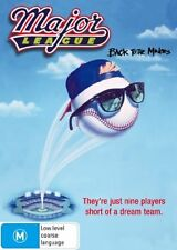 Major League - Back To The Minors DVD BRAND NEW SEALED