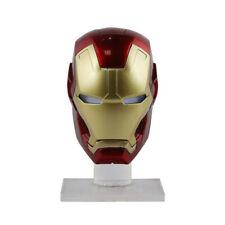 Avengers Hero Iron Man Helmet Head for 12'' Action Figures Model Toy Accessories