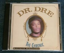 Dr. Dre - The Chronic (Digitally Remastered) CD