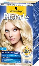 Schwarzkopf Blonde L1+ plus Extrem Aufheller 180ml