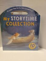 My Story Time Collection 10 Book Set Factory Sealed FREE SHIPPING!!
