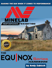 Minelab Equinox Handbook...Signed by the Author Andy Sabisch(*UPDATED*)