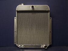 1940 1941 dodge car  v-8 aluminum radiator