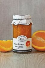 Cottage Delight Blood Orange Marmalade (Thin Cut) 340G (Pack Of 2)