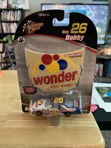 Winner's Circle Ricky Bobby #26 Wonder Bread 1:64 Scale W/ Hood Magnet