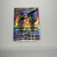 Mega Blastoise EX 102/108 Full Art Holo Ultra Rare XY Evolutions Pokemon Card