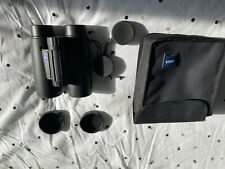 zeiss 8x30 conquest Bt binoculars in great condition