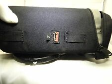 """LowePro 2 Soft Camera Lens Case Bag With Strap 8X4X4"""" for 70-200mm f2.8"""