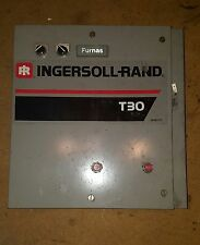 Furnas Ingersoll Rand Enclosed Starter, T30, Size 1, Type 3, 4, 12, 32261117
