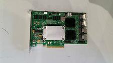Intel SRCSASPH16I 16-Port SATA/SAS PCIE x8 Low Profile Raid 0/1/5/6/10/50/60