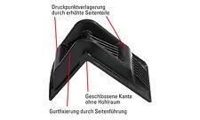 10 x Kantenschutz Ladungssicherung Spanngurte Zurrgurte Kantenschoner Lkw