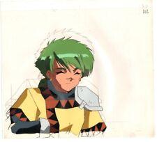 Anime Cel Rayearth #168