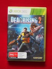 XBox 360 Game - Deadrising 2 - PAL Version