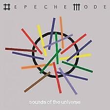 Sounds Of The Universe von Depeche Mode (2017)