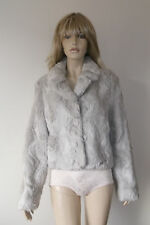 Beautiful Lipsy Ladies Faux Fur Jacket