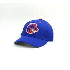 Boise State University Broncos Classic Cotton Twill Cap Hat
