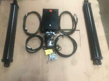 Hydraulic Dump Kit