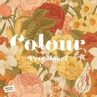PETE JOSEF - COLOUR   CD NEW