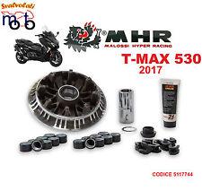 VARIATORE MALOSSI TMAX 530 2017 DX SX Ref: 5117744 MULTIVAR 2000 MHR